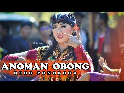 HEBOH !!! Lagu Anoman Obong Cover Versi Jathilan Reog Ponorogo