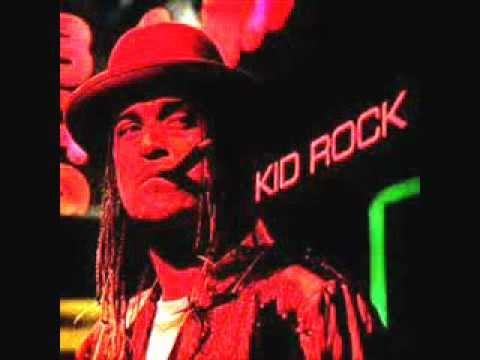 Kid Rock Devil Without A Cause Ft Joe C Doovi