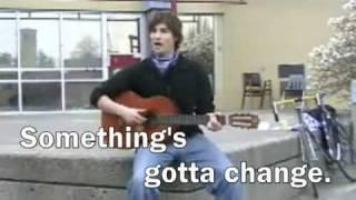 BC-STV Song with Lyrics