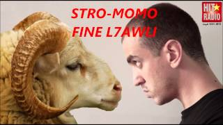 stromomo fine l7awli version maroc stromae papaoutai