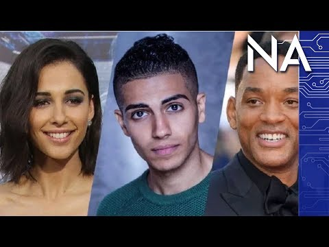 Is The 'Aladdin' Cast Perfect or Terrible?
