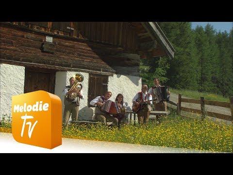 Tiroler Echo  Du bist mei Schatzerl Offizielles Musik
