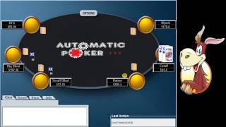 Learn To Play Poker - Part 1: Basic Game Play - No-Limit Texas Hold Em