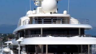 Video President@Agent4Stars.com   Antibes port super yachts M/Y Pelorus and M/Y Darius download MP3, 3GP, MP4, WEBM, AVI, FLV Desember 2017