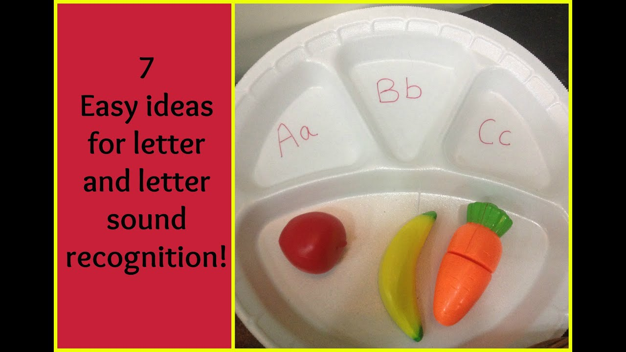 letter recognition activities for toddlers 7 on ways to teach your child about alphabet 21945