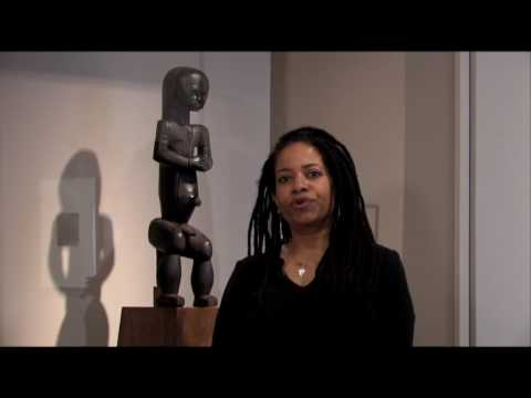 Man Ray, African Art and the Contemporary Lens:  Renée Stout