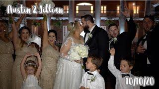 Austin + Jillian - Wedding Film