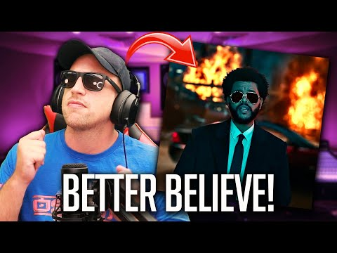 THE DAWN IS COMING! Belly, The Weeknd, Young Thug – Better Believe REACTION!