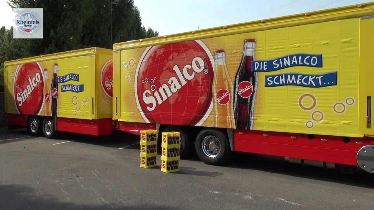 Kanu-WM 2013: 30.000 Liter Getränke stärken die Paddler für den ...