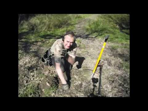 RMD # Robbie Cole Detecting England  ( NEW VIDEO )
