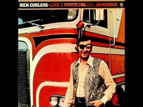 Dick Curless - China Nights (Shina No Yoru)