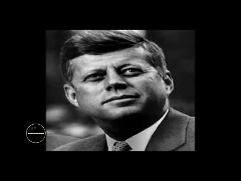 KENNEDY SPEECH ON CONSPIRACY AND SECRET SOCIETIES