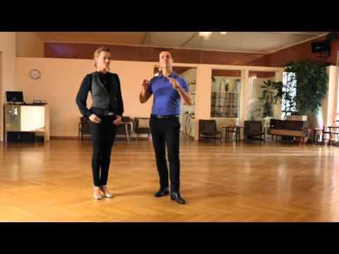 Salsa Snack #4 - Stressfreies Tanzen zu schneller Salsamusik!