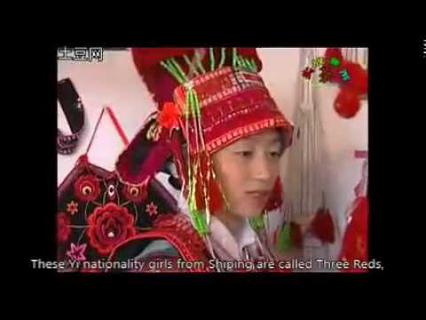 Yunnan Pu'er Tea documentary on the ancient silk road