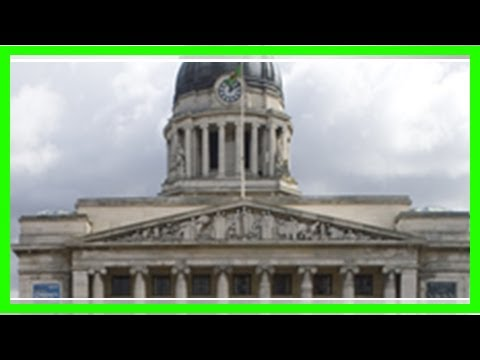 Over 700 properties in Nottingham owned by tax avoiding companies – Deputy Leader