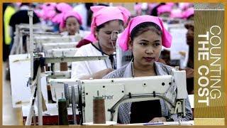 🇬🇧 Will Brexit push Cambodia into economic crisis?   Counting the Cost