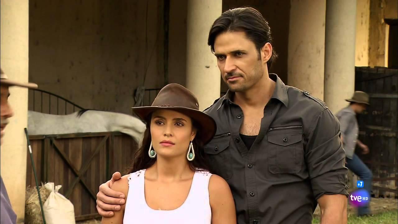 Sinopsis, fotos y elenco de la telenovela Las Bandidas