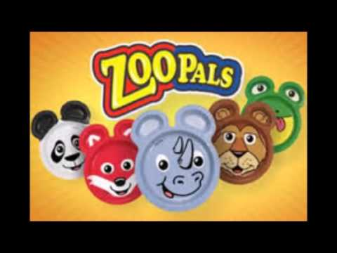 Zoopals Song Youtube