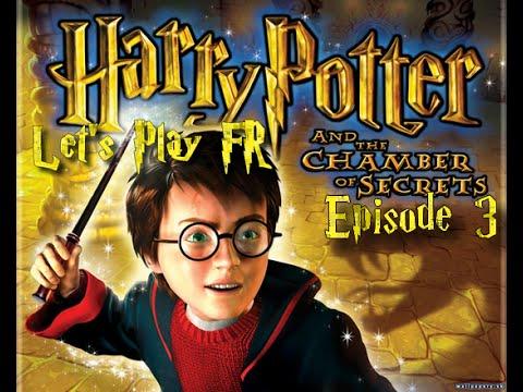 Harry potter et la chambre des secrets 3 les objets - Harry potter et la chambre des secrets streaming hd ...