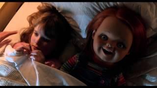 Проклятие Чаки / Curse of Chucky (трейлер)