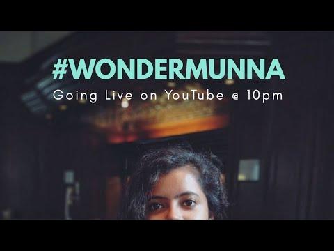 1 Year Anniversary Of Wonder Munna
