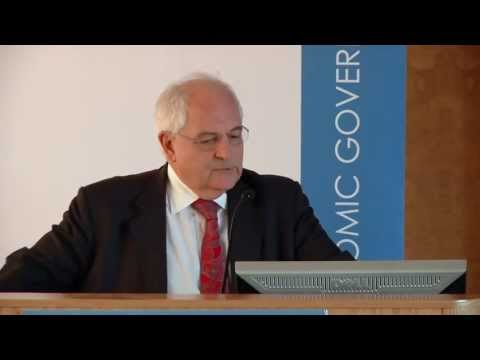 Martin Wolf : Saving a Bad Monetary Marriage: The Eurozone After the Crisis