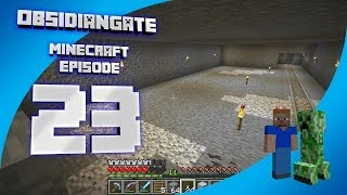 Minecraft ObsidianGate Server: Episode 23 - Fixed the Chunk Loading Problem