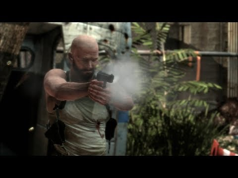 Sly Gameplay - Max Payne 3 Epic Moments Compilation Vol. 8