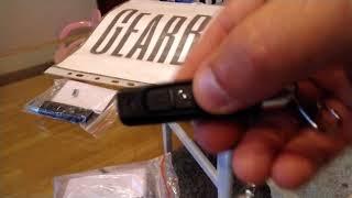 A032 Car Door Opener Cloning Duplicator Remote Controller GEARBEST