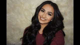 Hi everybody! I hope you guys enjoy this makeup tutorial! Please co...