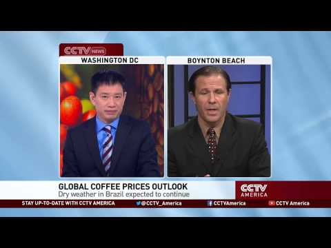Global Coffee Prices Outlook