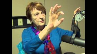 TalkingStickTV - Helen Caldicott - Fukushima: Crisis Without End