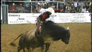 Cowboy Up: Inside the Extreme World of Bull Riding Trailer