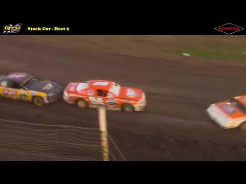 Stock Car -- 7/28/17 -- Rapid Speedway