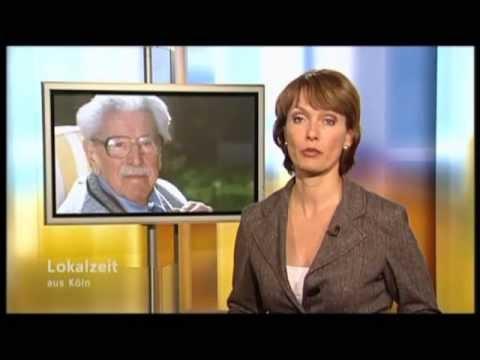 Lokalzeit aus Köln: 100. Geburtstag von Willy Millowitsch