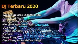 Download Lagu DJ TERBARU 2020- DJ TIK TOK YANG LAGI VIRAL SEKARANG - FULL BASS - DJ INDONESIA TERBAIK 2020 mp3