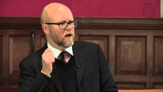 Toby Young - We Should Not Introduce Quotas for Oxbridge State School Admissions