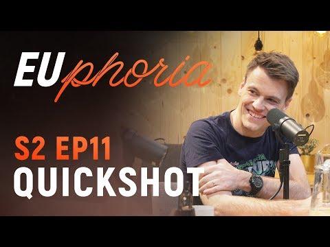 EUphoria Season 2 Episode 11   Memory Lane w/ Quickshot
