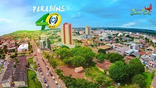 CACOAL 40 ANOS