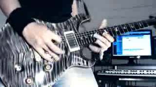 Download stafaband info   Avenged Sevenfold   Nightmare guitar solo
