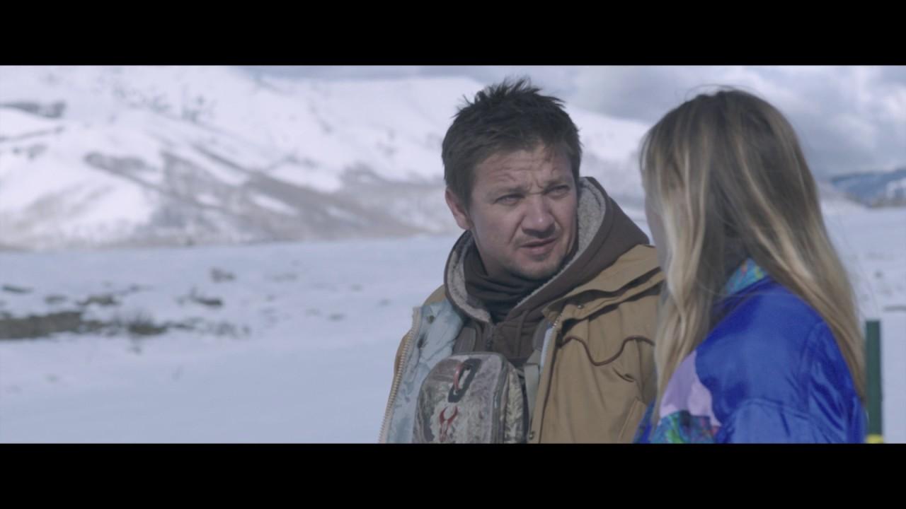ветреная река триллер сша канада великобритания 18 в кино с 3 августа Youtube