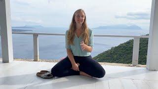 Alpha Yoga School Reviews | Judith Weiss | Greece, Lefkada 2020 | 200-hr YTT