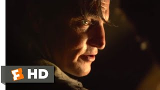 The Glass Castle (2017) - You Can't Take Care of Us Scene (4/10) | Movieclips
