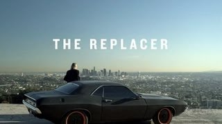 "Official Call of Duty Black Ops 2 ""The Replacer"" Trailer"