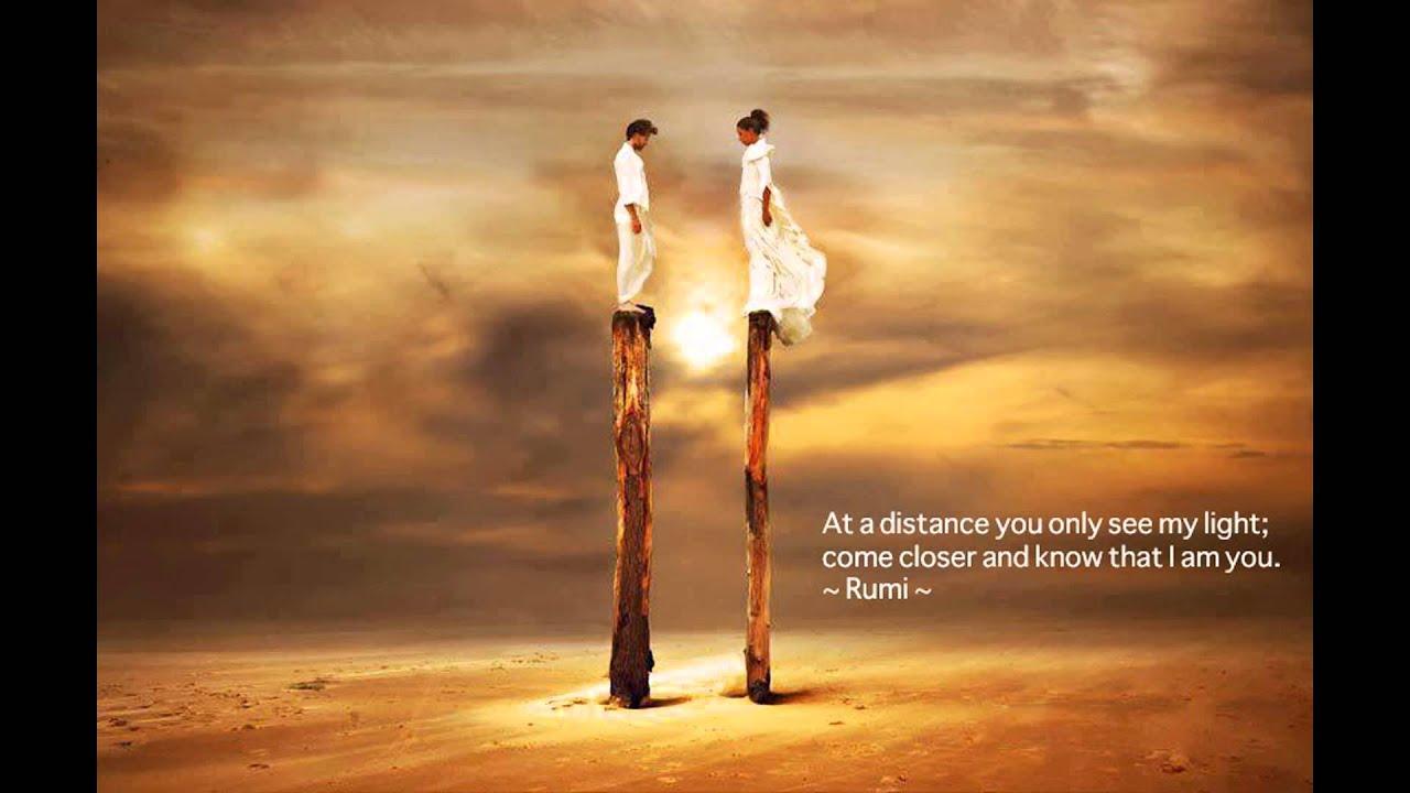 Rumi Quotes - YouTube