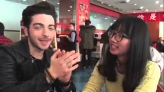 Il Volo in China - by themselves :)