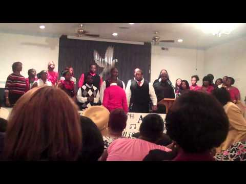 The Gospel Ensemble Of Cleveland, OH