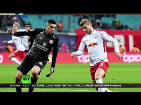 "The Stan Collymore Show:""Super Eagles"" star Leon Balogun, VAR on WC2018 & return to Southend"