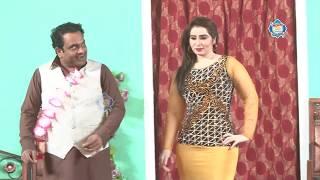 Best Of Gulfaam Stage Drama Mahi Way Qaiser Piya and Nigar Choudhary Full Comedy Clip 2019