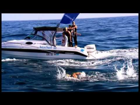 Champions of the Rottnest Channel (Part 1 of 2)